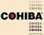 cohiba red dot cigars graphic image