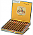 partagas cigar box image