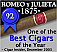romeo y julieta cedros cigars graphic image