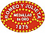 romeo y julieta bully cigar logo image