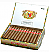 romeo y julieta bully cigars box image