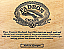 padron sampler of cigars box lid image
