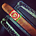 arturo fuente rothschilds cigars graphic image