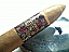 perdomo fresco torpedo cigars close up image