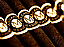 macanudo maduro hampton court cigars close up image