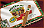 montesino robusto cigars box and cigar image