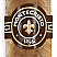montecristo cigar band close up image