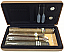 roxor cigar case open image