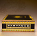 partagas black label cigars box side image