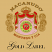 macanudo gold label cigars logo image