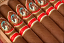 god of fire don carlos cigars close up image