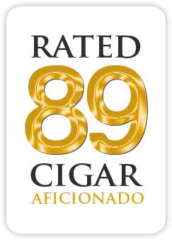 cigar aficionado rating 89 image