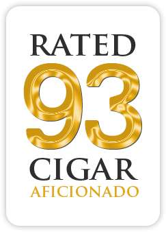 cigar aficionado 93 ratings image
