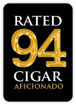 cigar aficionado rating 94 image