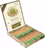 Arturo Fuente Chateau Double Chateau, Sun Grown - 5 Pack image