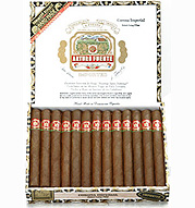 arturo fuente double chateau cigars box image