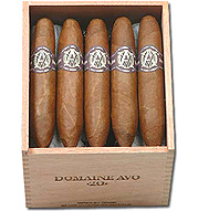 Handcrafted Avo 8 Cigar Sampler image