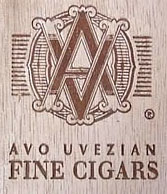 avo cigars graphic image