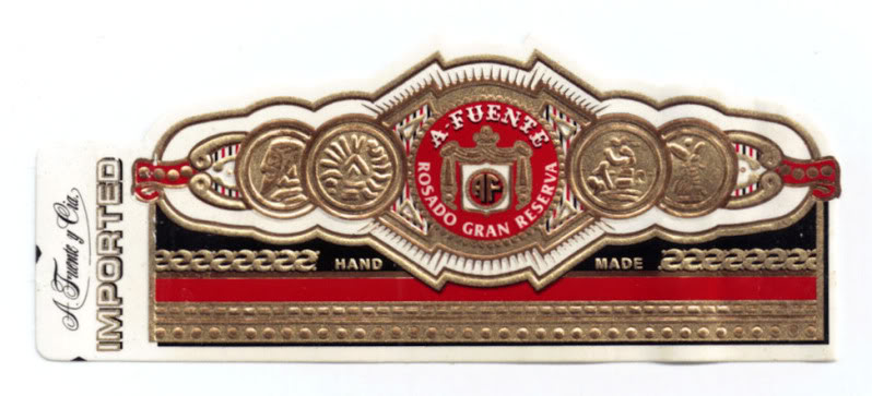 Arturo Fuente Magnum R Rosado Sun-Grown 58 - Box of 25 image