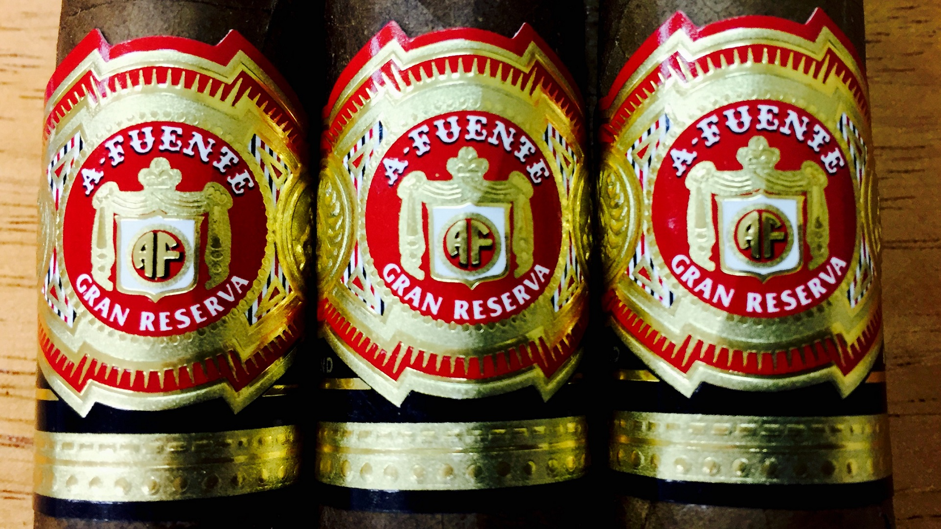 Arturo Fuente Don Carlos Double Robusto - Box of 25 image