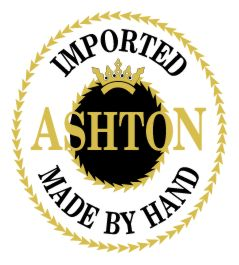 ashton cigars image