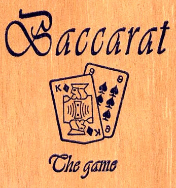 Baccarat Toro - Box of 25 image