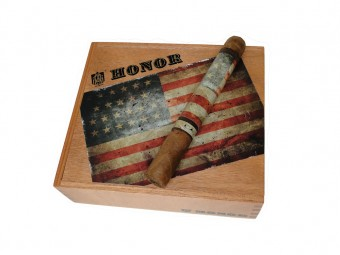 CAO Honor Toro - 5 Pack - Rare! image