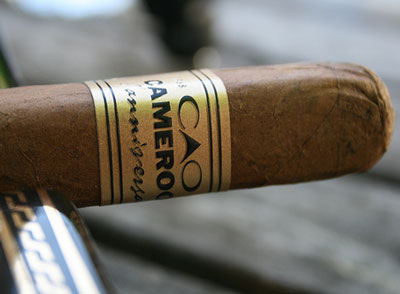 buy cao cameroon robusto cigars image