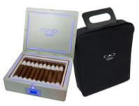 CAO Vision Catalyst, Robusto - Box of 20, Extremely Rare! image