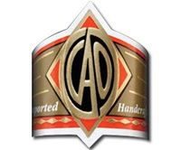 cao gold coronas cigar band image