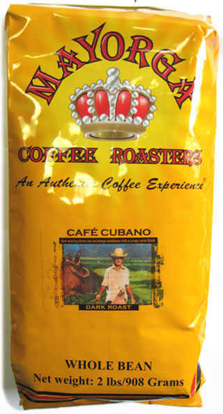Mayorga Cuban Coffee Mug image
