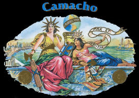Camacho Coyolar Rothschild - Box of 25 image