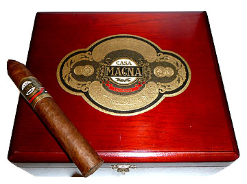casa magna churchill cigars image