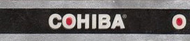 cohiba black churchill cigar band image