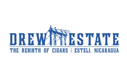 drew estates cigars rebirth logo image