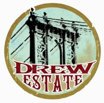 drew estate cigars logo image