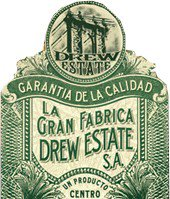 drew estates cigars seal image