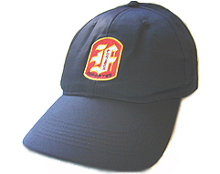 Fonseca Classic Logo Embroidered Ballcap image