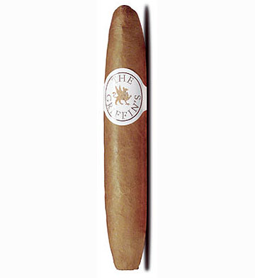 the griffins perfecto cigar image