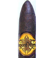 Gurkha Ancient Warrior Torpedo - Box of 20 image