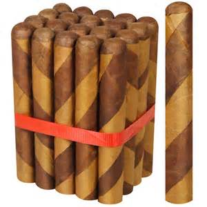 dual wrapped cigars toro image