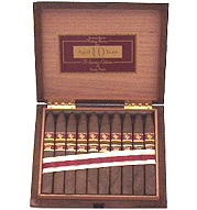 Rocky Patel The Edge Rocky Patel 6 Cigar Sampler image