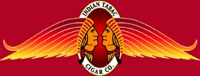 Indian Tabac Classic Boxer Robusto, Natural - 5 Pack image