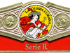 La Gloria Cubana Serie R No. 5, Natural  - Box of 24 image