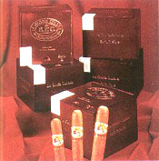 la gloria cubana cigar box image