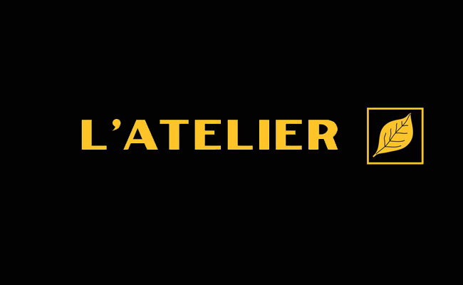 L'Atelier LAT56 - Box of 15 image