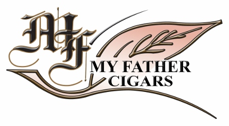 my father cigars logo image