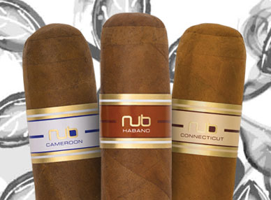 nub cigar sticks image