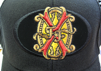 OpusX Embroidered Ballcap - Limited Stock! image