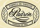 padron 4000 natural cigars logo image